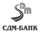 СДМ-Банк