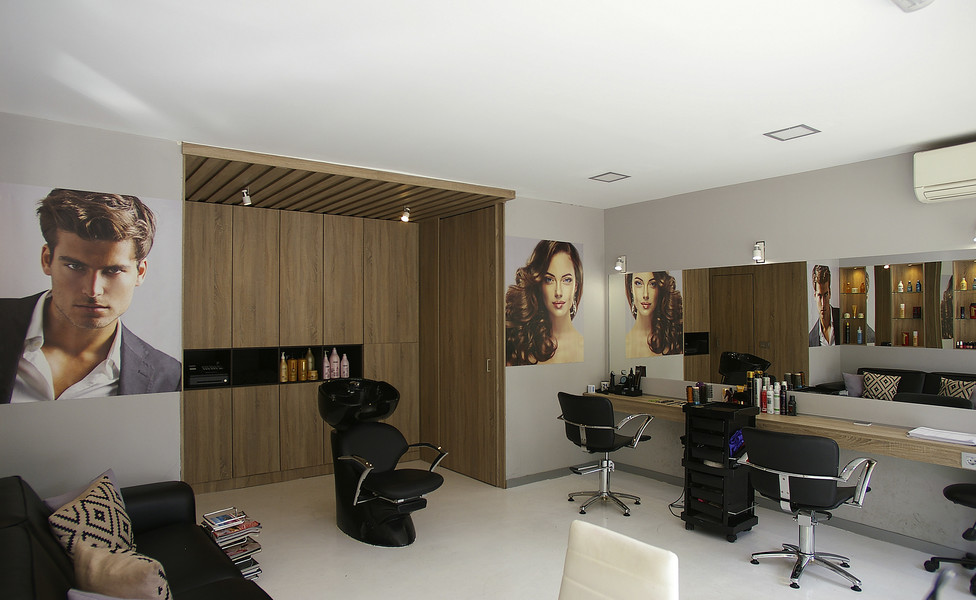 Beauty Salon in Cas Catala