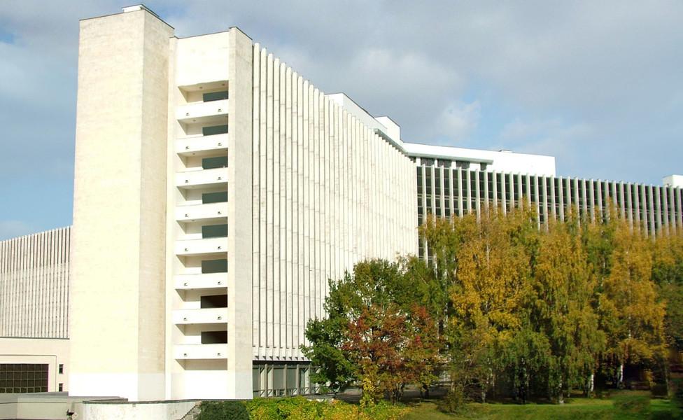 ФГБУ «Объединенная больница с поликлиникой» Управления делами Президента Российской Федерации