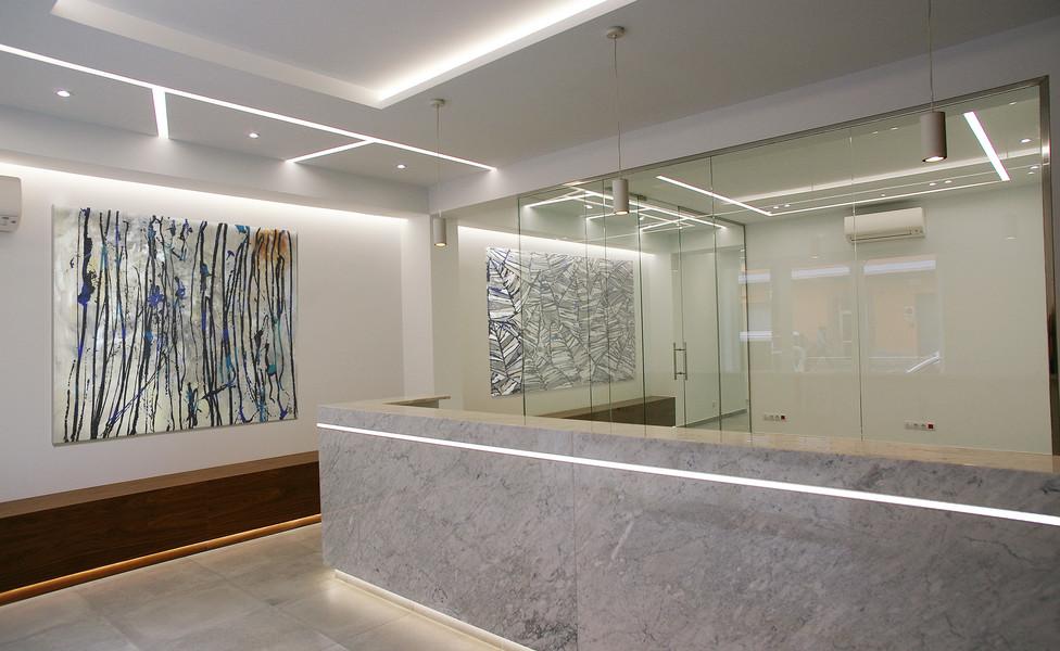 Офис 130 м2
