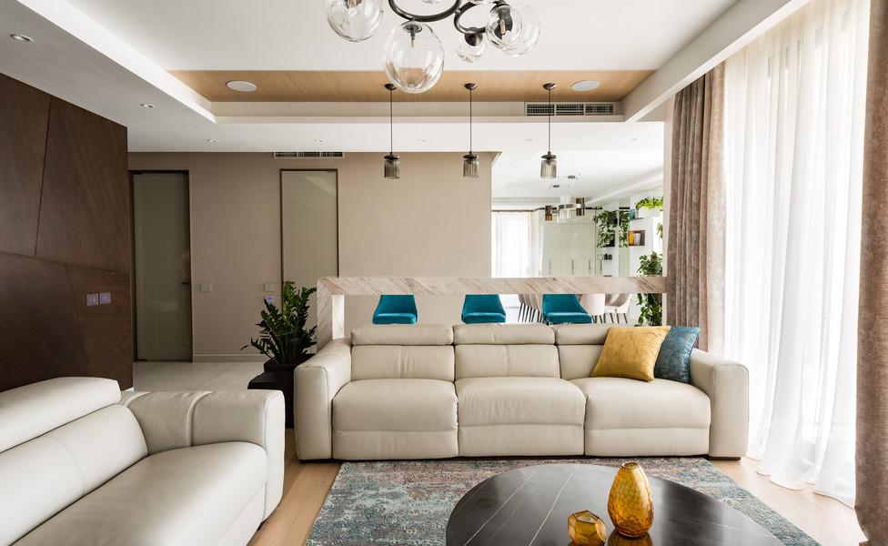 APARTMENT 170 m2