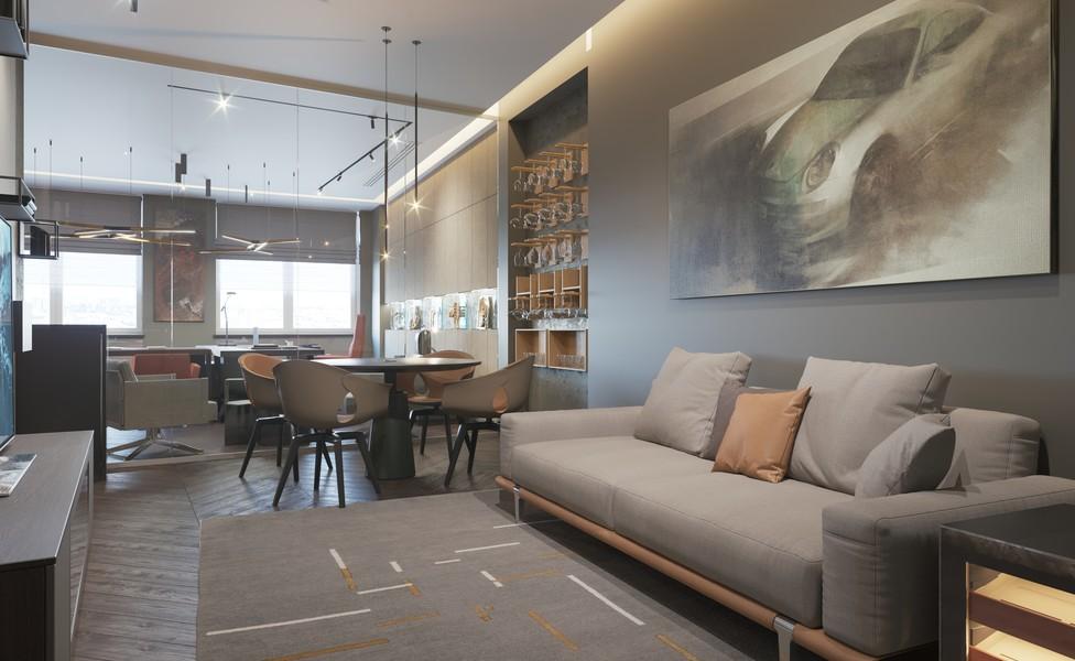 NEW OFFICE 150 m2
