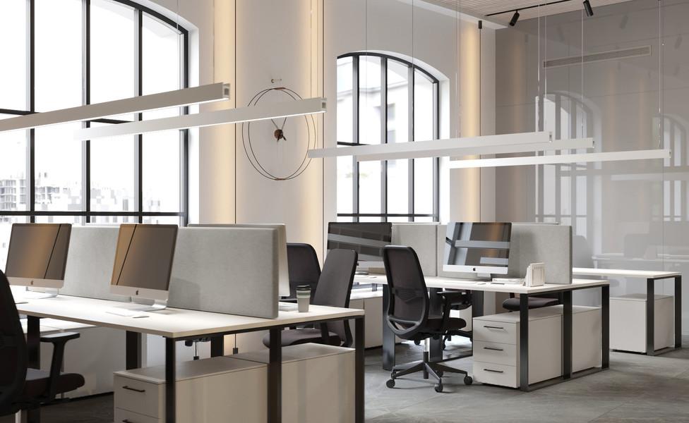 Office 180 m2