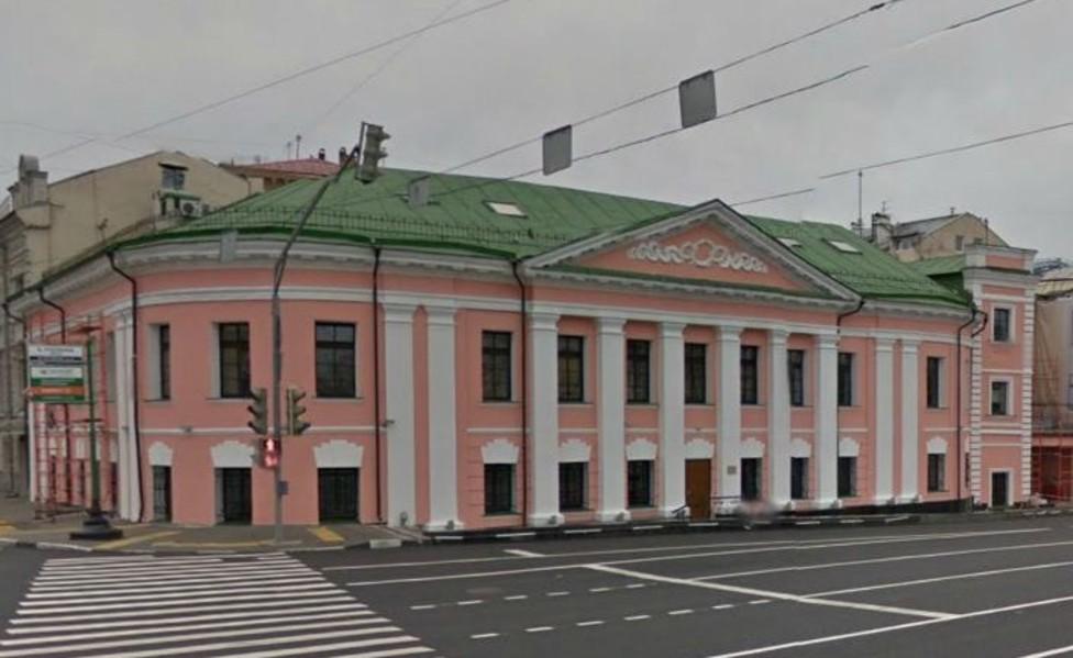 Фронт-офис группы компаний «Русские инвесторы»