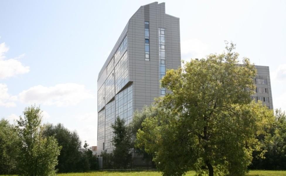 Административное здание - Научно-исследовательский институт «Аджиномото-Генетика»