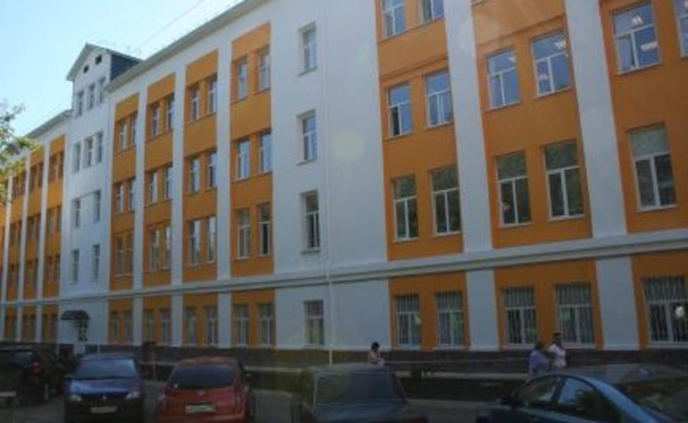 Административное здание группы компаний «Феррейн»