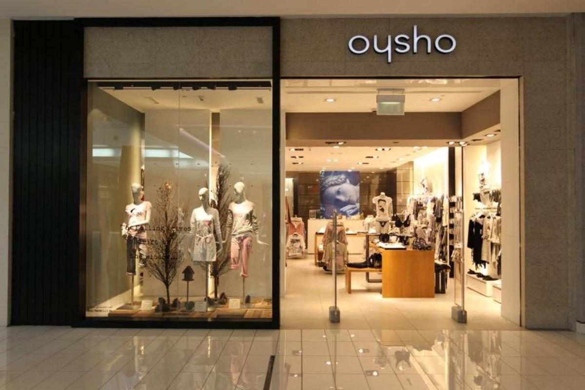 Ойшо Магазин Одежды Официальный Сайт