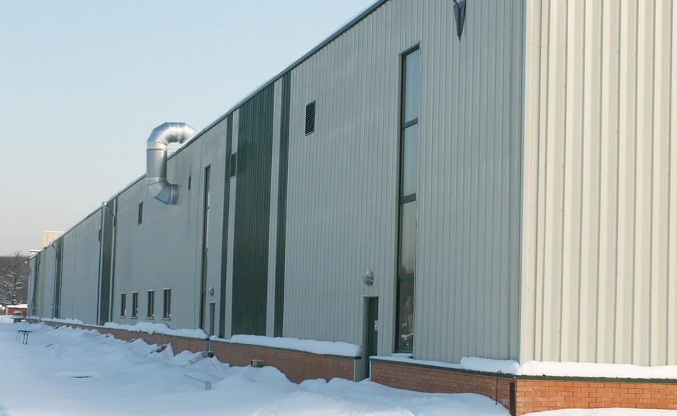 Завод теплоизоляционных материалов «Термафлекс»