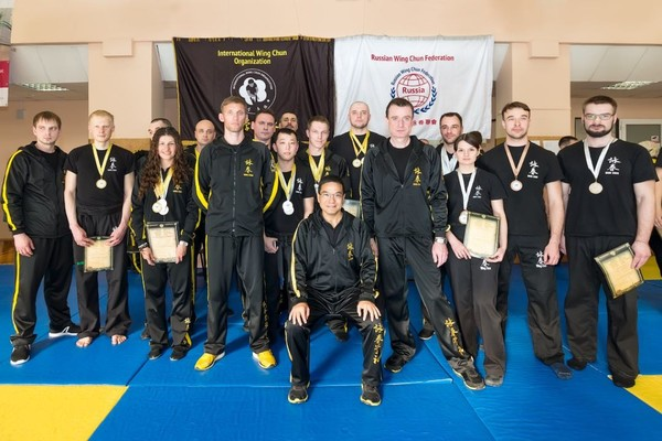 Результаты нашей команды на  XI Олимпиаде боевых искусств «Восток-Запад»
