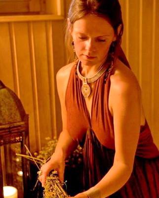 Другая баня. Чувствование как основа парения. Катерина Смирнова