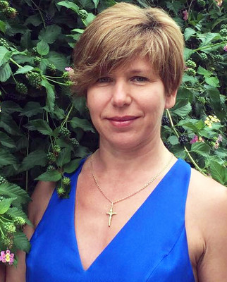 Испанский массаж в бане. Живот, грудная клетка и шея. Наталья Маслова