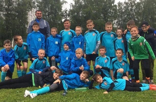 Первенство Московской области по футболу