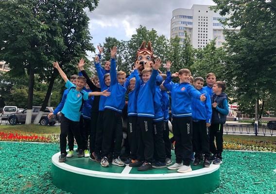 Поддержим сборную России по футболу !
