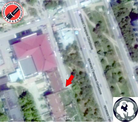 Возобновление группы Айкидо Севастополь